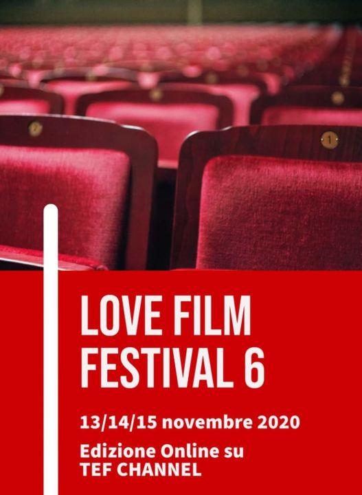 Love Film 2021 Online