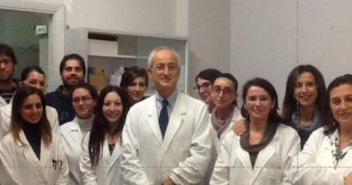 Il Prof. Paolo Gresele, docente dell'Ateneo di Perugia, nuovo presidente Società Italiana per lo Studio dell'Emostasi e della Trombosi
