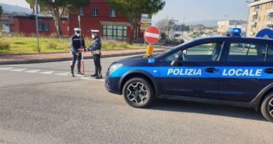 """Corciano, municipale si dota del """"Toporasch"""" per rilevare i sinistri con il gps"""