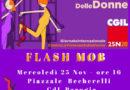 Cgil contro la violenza sulle donne: domani iniziative a Terni e Perugia