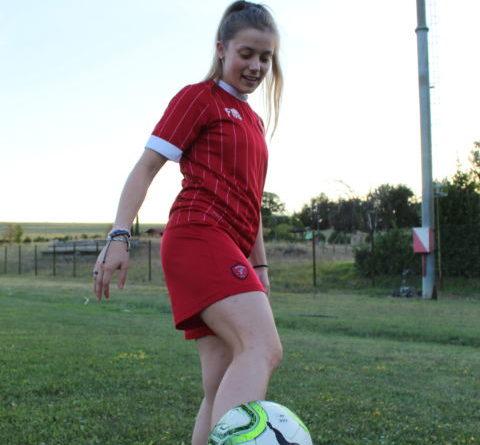 Perugia Calcio, serie B femminile: intervista a Lucrezia Di Fiore