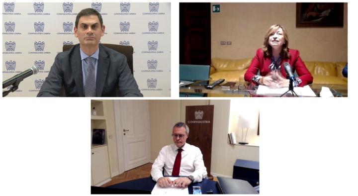 Confindustria Umbria: Investimenti, innovazione e decisioni rapide per progettare il futuro