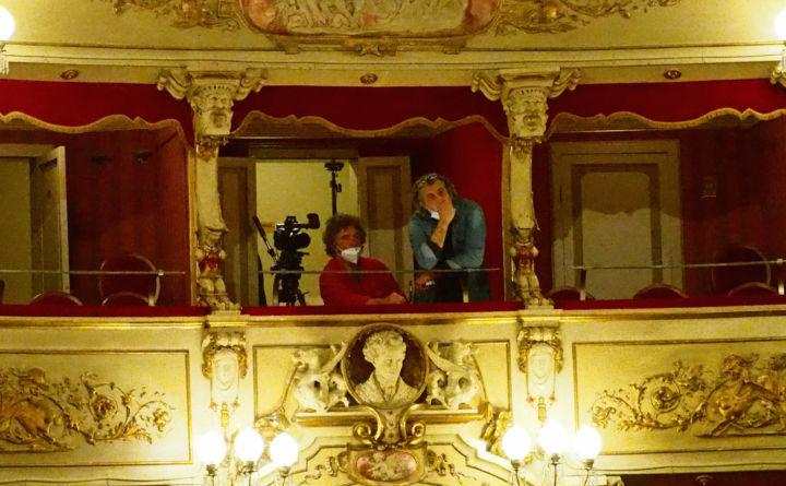 """Il primo teaser del film """"Perugia for the word"""" è online"""