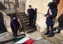 Pietre d'Inciampo a Gualdo Tadino per ricordare la giornata della Memoria