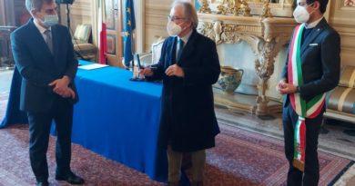 """Perugia, """"Giorno della Memoria"""", consegnate in Prefettura le Medaglie d'Onore"""