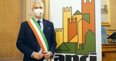 Michele Toniaccini nuovo presidente Anci Umbria