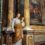 Perugia, in cattedrale esposta antica statua di San Giuseppe