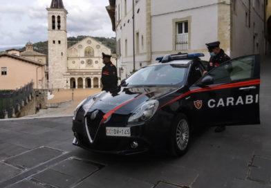 Spoleto, sequestra per 4 ore l'ex compagna e l'aggredisce: arrestato 60enne