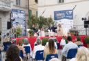 Tognazzi e Simona Izzo si raccontano a Castiglione Cinema