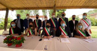 Firmato il protocollo per il turismo tra Perugia e i territori del Trasimeno e del Tevere