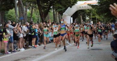 Podismo, Stefano Massimi e Francesca Bertoni vincono la Strafoligno 2021