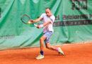 Junior Tennis Perugia, Madaras avanza ai quarti di finale, applausi a Serafini