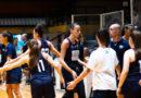 Basket femminile Umbertide, buon test contro San Giovanni Valdarno